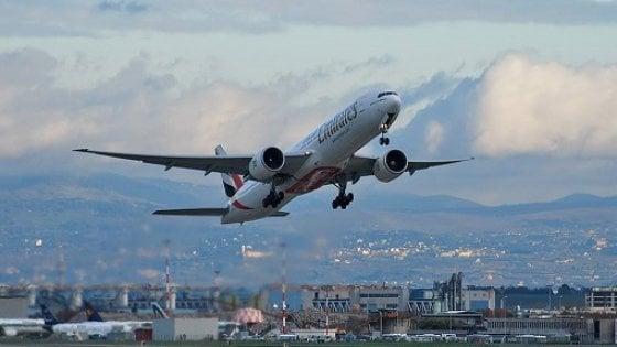 """Piemonte, da gennaio via alla tassa sul rumore degli aerei: Sagat contraria, """"ci danneggerebbe"""""""