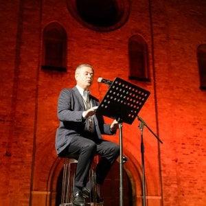 Ezio Mauro al cinema Massimo, cronache di una Rivoluzione