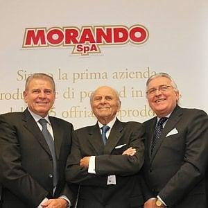 Addio a Enrico Morando, il pioniere italiano del cibo per cani