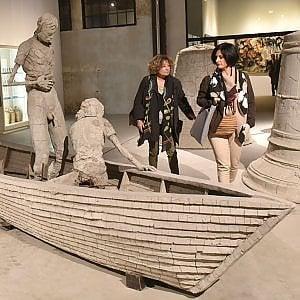 Torino, la notte bianca del'arte: mostre e musei aperti fino a mezzanotte