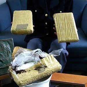 """Torino, spacciatori arrestati: vendevano droghe  al festival """"Movement"""""""