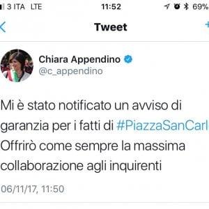 Torino, Appendino e questore  indagati  per piazza San Carlo: l'ipotesi è omicidio e disastro