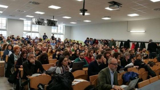 La protesta dei docenti: da Torino la proposta di bloccare per un giorno tutte le università