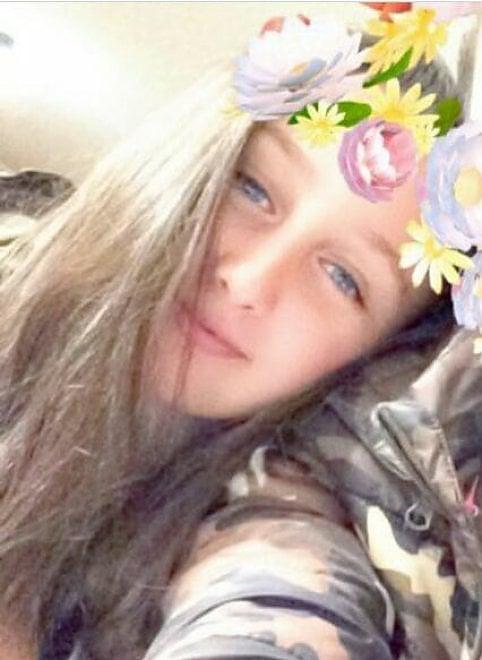 Ragazzina muore dopo l'incidente, le foto dello schianto