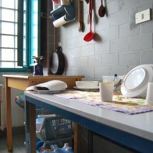 Il diritto al cibo dentro le mura del carcere