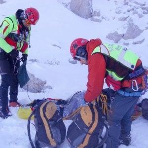 Torino, disperso per una bufera di neve sul Moncenisio: in corso le ricerche del soccorso alpino