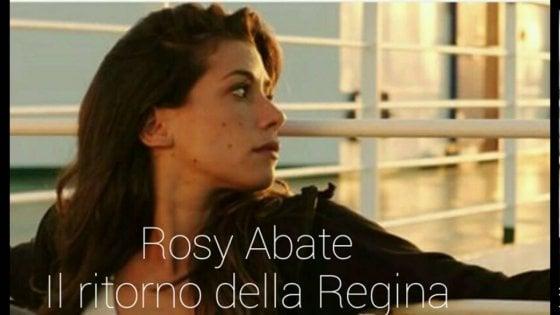 """Il loro numero appare nella fiction """"Rosy Abate"""", notte da incubo per una coppia di Domodossola"""