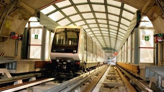 Metrò 2 a Torino, respinto il ricorso di Geodata: progetto affidato ai francesi di Systra