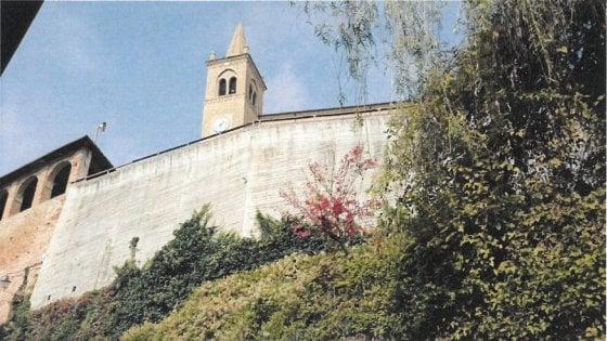 """Cuneo dichiara guerra alle brutture del paesaggio: """"Cara Fondazione Crc, per favore distruggile"""""""