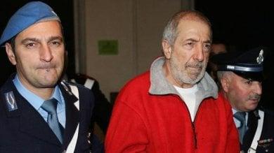 Prima uscita dal carcere super scortata  per il serial killer Donato Bilancia