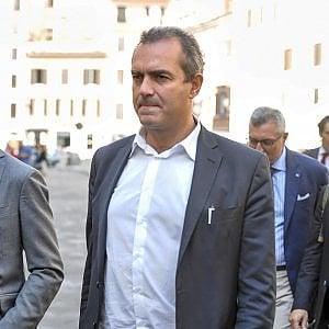 """Napoli contro Torino per la norma """"salva Gtt"""""""