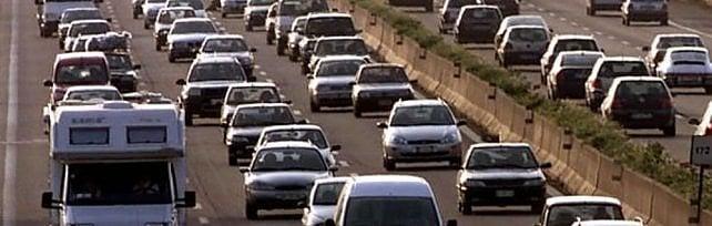 """""""Troppo traffico sulla tangenziale: assurdo impiegare un'ora per fare 5 chilometri"""""""