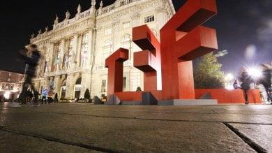 Il Torino film festival nel segno del risparmio: sacrificato anche il logo in piazza