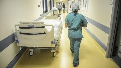 Ospedali è corto circuito: pronto soccorso intasati anche se i pazienti calano