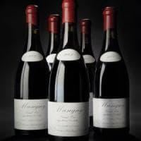 Cinquantamila euro per 5 bottiglie di Musigny Grand Cru Domaine Leroy, il