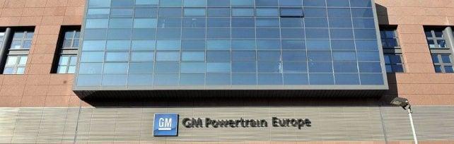 Arriva a Torino, nell'area del Politecnico,  la sede europea della General Motors