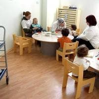 Torino, asili: bloccate le supplenze  perché il bilancio non è approvato