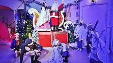 A Govone è arrivata la magia del Natale