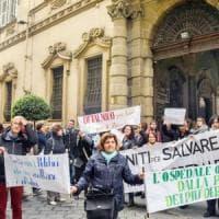 Torino, tutti contro tutti per il trasloco dell'Oftalmico: a rischio i vertici