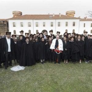 """Il rettore di Pollenzo: """"Caro Gentiloni, adesso attendiamo la laurea"""""""