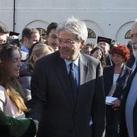 Gentiloni: dall'Università di Slow Food partono i corsi di laurea in scienze gas...