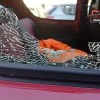 Torino, spara a un automobilista dopo un sorpasso: arrestato