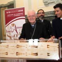 Sindone aperta per due giorni ai giovani: ok della Santa Sede all'idea di