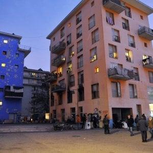 Il villaggio Olimpico di Torino 2006 costruito dal re del riciclaggio di denaro sporco
