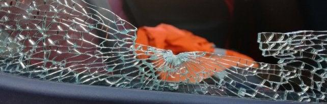 """""""Ha sparato contro la mia auto per una frenata. Il primo pensiero? Siamo diventati tutti matti"""""""