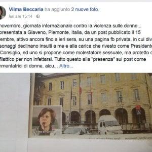 Torino: scrive un post sullo ius soli, insulti a sfondo sessuale contro una segretaria del Pd
