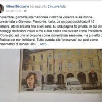 Torino: scrive un post sullo ius soli, insulti a sfondo sessuale contro