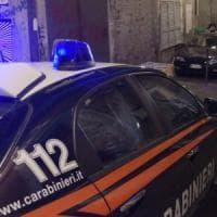 Torino, da fuoco all'ingresso di un supermercato: anziano fermato dai carabinieri
