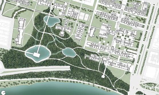 Futuro delle Molinette, i progetti/1: quale apertura verso la città? E verso il fiume?