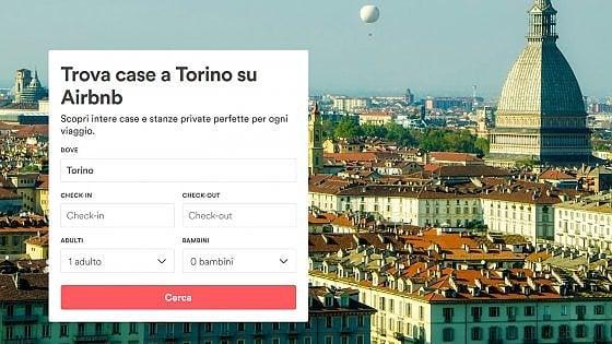 Torino, il Comune farà pagare la tassa di soggiorno sugli ...