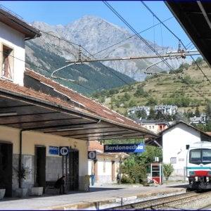Emergenza profughi in Valsusa, le Ferrovie chiudono due stazioni