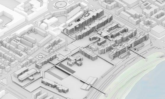 Un futuro per le Molinette, i progetti/ 2: quale continuità con il passato? E con le funzioni sanitarie?