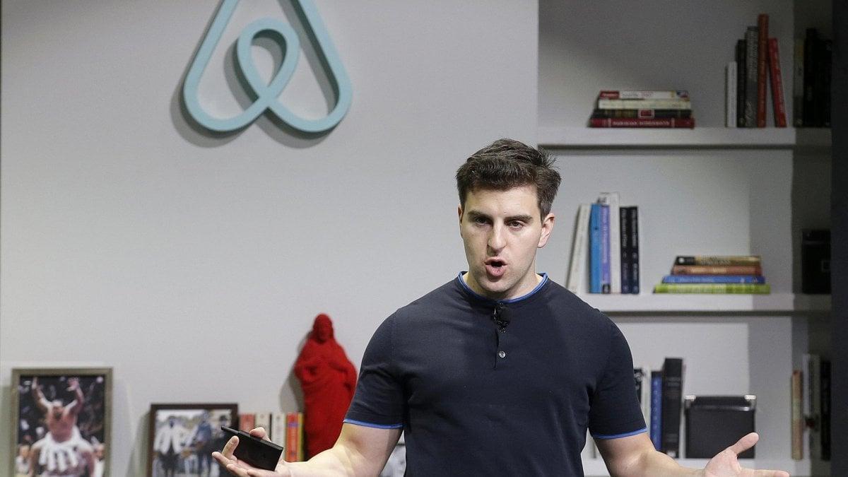 Airbnb pronti a discutere con il comune di torino sulla for Tassa di soggiorno airbnb
