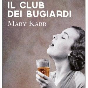 """""""Il Club dei Bugiardi"""", una lettura che dà forza"""