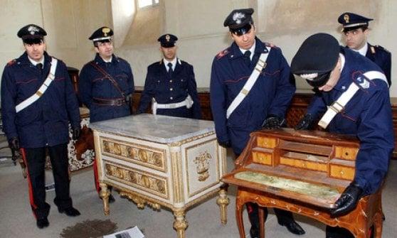 """Assolto Arciere, il carabiniere che arrestò Totò Riina: """"Non fu complice dei ladri nella Reggia di Stupinigi"""""""