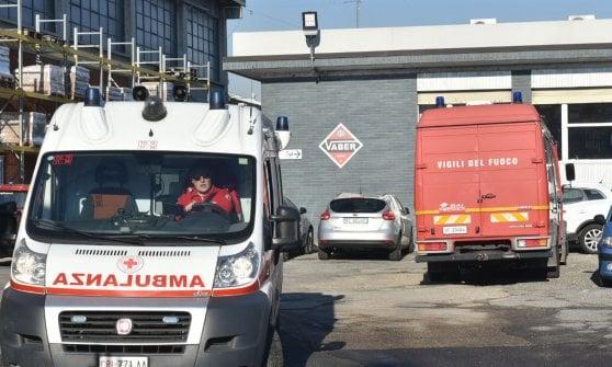 Torino, nel decennale Thyssen due ustionati sul lavoro. Un altro ferito travolto da carico di ferro
