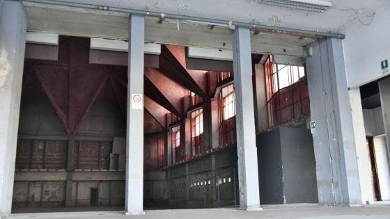 """Torino, la Borsa Valori diventa la """"Piazza del Vino"""""""