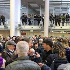 La lezione di Diritto la fa Renzi, polemica a Ivrea per l'iniziativa della prof di liceo