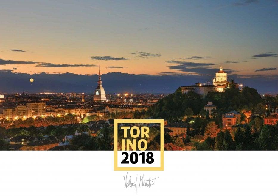 Dodici visioni d'autore tra Superga e le Alpi, ecco il calendario di Torino