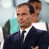 Juventus, Allegri: ''Con l'Inter sfida scudetto, Dybala da valutare