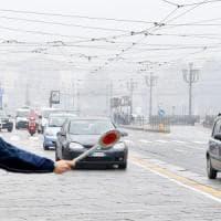 Torino: l'aria è cambiata, domani via libera ai diesel Euro 3 e 4