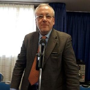 Groppo neo presidente ConVolo, un piemontese al vertice del volontariato
