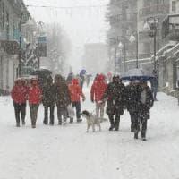 Torino, pronti mille spalatori per fronteggiare l'emergenza neve
