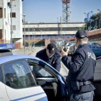 Torino, inseguimento per le vie del centro a tutta velocità: arrestato