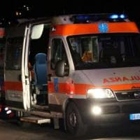Novara, ambulanza rubata mentre la Croce Rossa soccorre un'anziana in casa