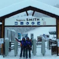 Dopo la nevicata è allarme valanghe in Piemonte e Val d'Aosta: già evacuate